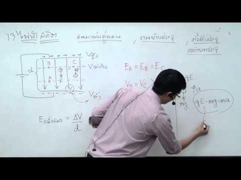 ติวสรุปฟิสิกส์ 57 ตอนที่2