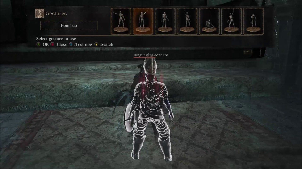 how to get the red eye orb dark souls 3