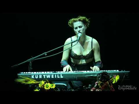 1/20 Dresden Dolls - Girl Anachronism @ 9:30 Club, Washington, DC 10/31/17