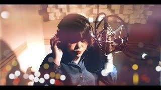 當歌手超級難啊!K-POP歌手錄音體驗