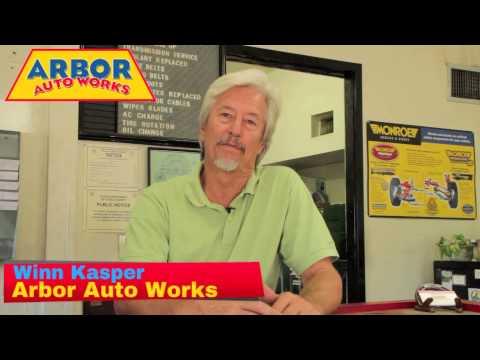 Ford Auto Mechanic Austin TX (512) 346-0152 Arbor Auto Works Ford Auto Mechanic Austin TX