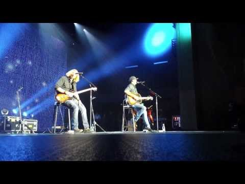 Luke Bryan - Music City Center, Nashville, TN, 1-5-2014