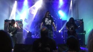 Serpent Venom - Devilshire - Live at Doom Shall Rise