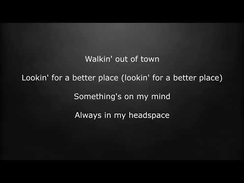 Lovely - Billie Eilish & Khalid (Karaoke Instrumental)