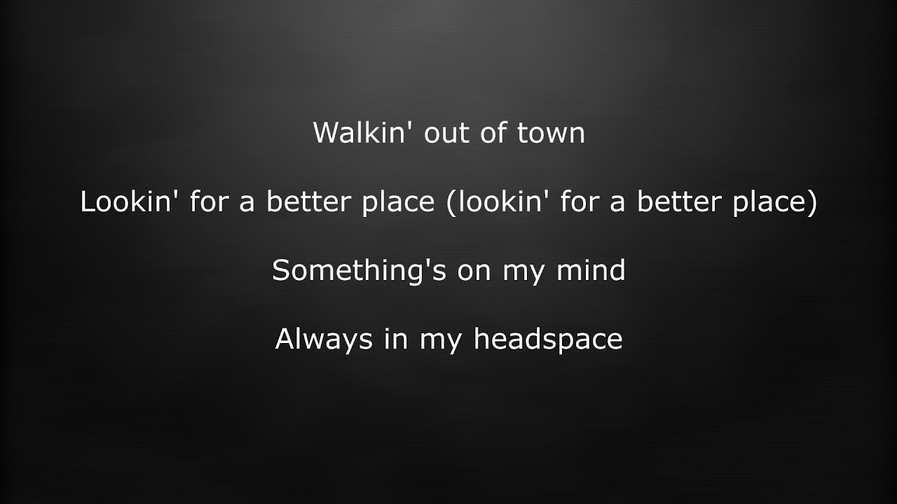 Khalid Song Quotes Wallpaper Lovely Billie Eilish Amp Khalid Karaoke Instrumental