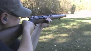 Mauser Infanterie Gewehr M71/84
