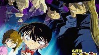 Critica a Detective Conan (loquendo)