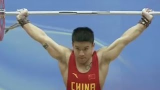 2016 Asian Weightlifting Championships, Men 69 kg \ Тяжелая Атлетика. Чемпионат Азии