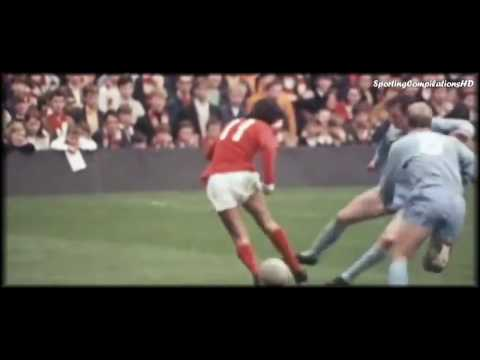 George Best ▷ Amazing Skills HD