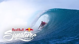 Red Bull Signature Series - Volcom Fiji Pro 2013 FULL TV EPISODE 6