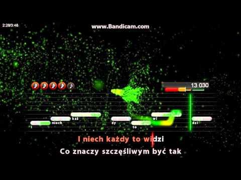 Dach - karaoke Nowa wersja