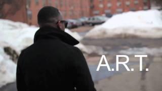 "A.R.T. - ""TRUE ROMANCE"" TRAILER"