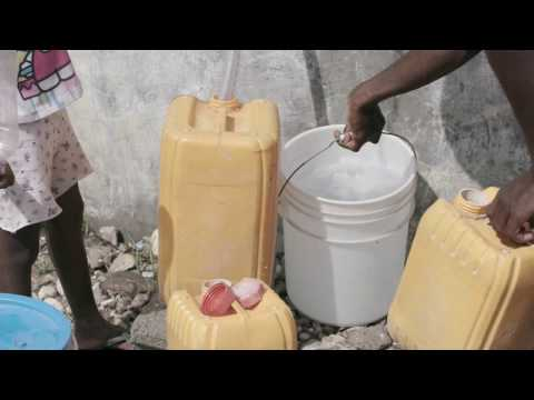 Transforming Lives in Haiti