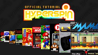 Setting up MAME for HyperSpin (Arcade Games)