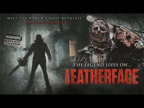 Leatherface (2017) PODCAST