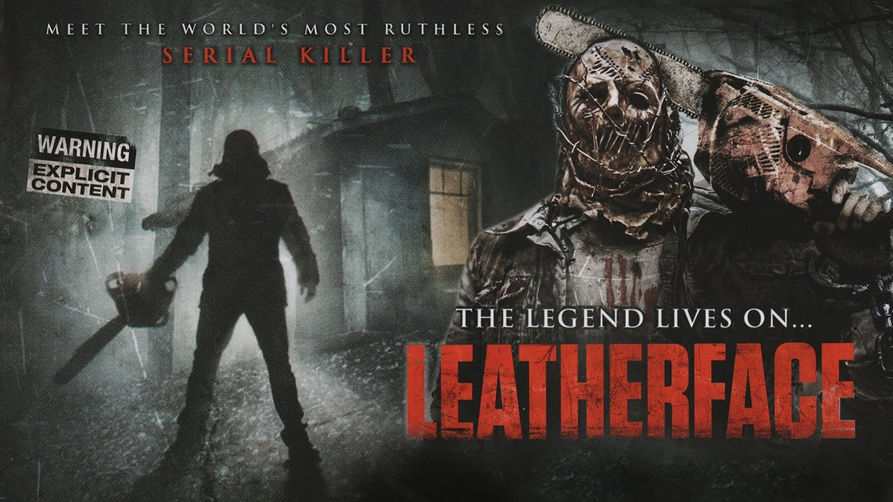 leatherface 2017 ceo film