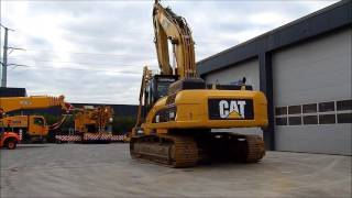 Caterpillar 330DL 2007
