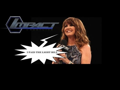 TNA Wrestling May Survive 2016, Still In Danger