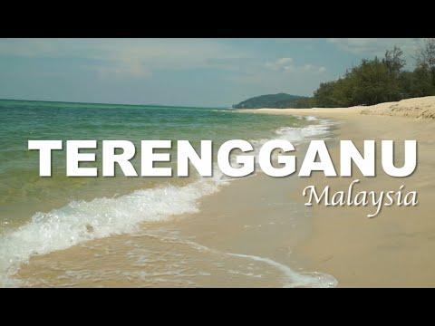 Kuala Terengganu in a Minute