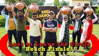 Khel Lakho Ka - Episode 05 | Last to leave the Circle reach Finale | Lalit Shokeen Films