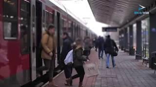 Vasúti forgalmi rend változás február 26-tól