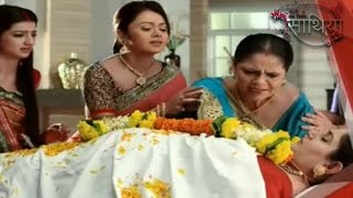 Kokila Shocked To See Her Friend, Gaura DEAD | Saath Nibhana Saathiya