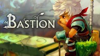 雲端上的神秘國度【Bastion】魔幻堡壘Ep:1