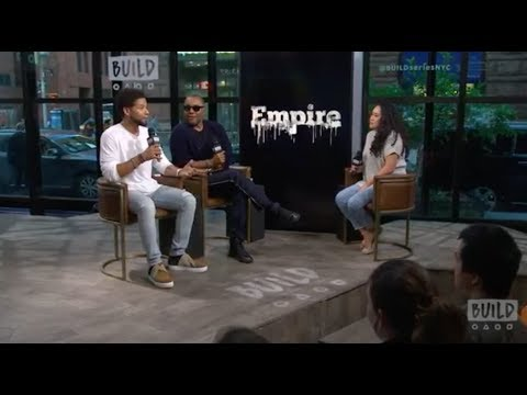 "Lee Daniel And Jussie Smollett Discuss ""Empire"""
