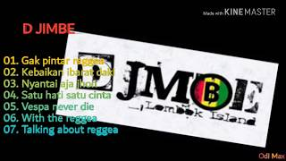 d'jmbe lombok island full album
