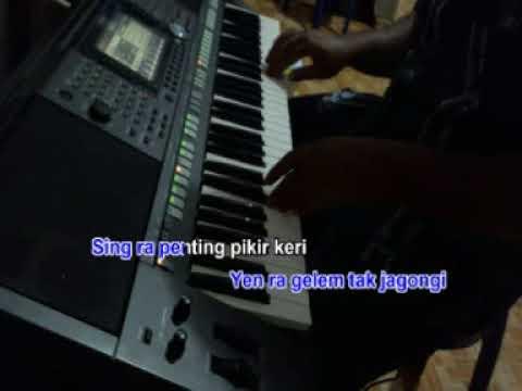 Pikir Keri Karaoke Yamaha PSR