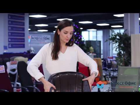 Обзор компьютерного кресла AV 107