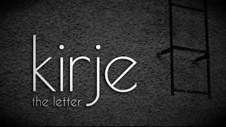Kirje - The Letter (Short Movie 2015, English Subtitles)