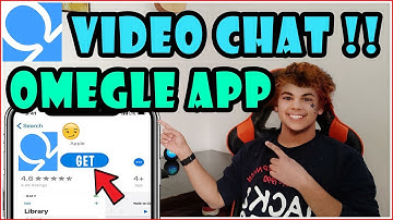 Omegle Video Chat Mobile On IOS & Android ✅ How To Get Omegle Video Chat on iOS (2020)