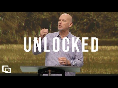 Unlocked: Set Free To Live Free | Week 1 | Steve Poe | Northview Church