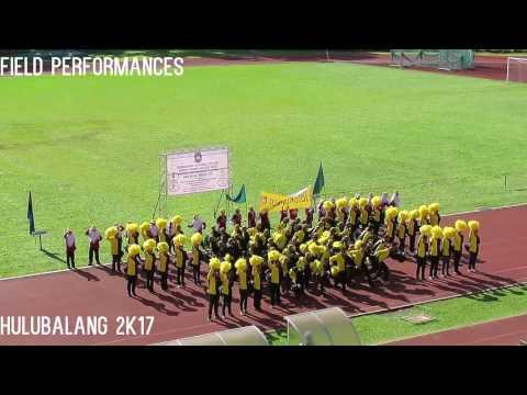 MSPSBS Sport's Day 2K17