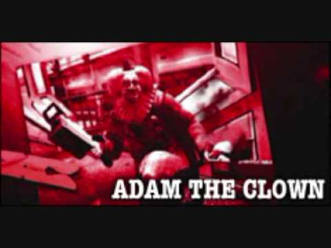 Dead Rising Adam The Clown Theme