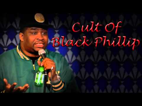 Patrice O'Neal on the David Letterman Scandal