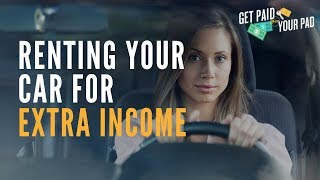 How to Rent Your Car on Getaround (EP 288)