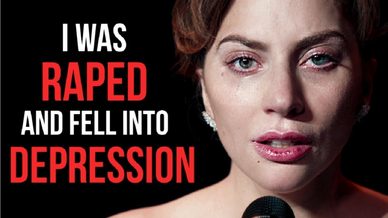 How Lady Gaga Overcame Depression and Won an Oscar - Success Story of Lady Gaga