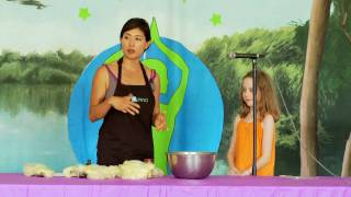 Ani Phyo Raw Food Desserts: Oatmeal Raisin Cookie Recipe