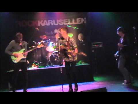 Turn me on- Erik and the Partyanimals, live @ Hamnis, Rockkarusellen