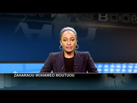AFRICA NEWS ROOM - Afrique: ONU, Mobilisation financière pour la force G5 Sahel (1/3)