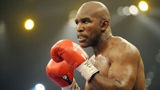 Evander Holyfield On The State Of Boxing