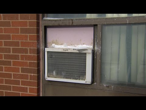 TCH Removing All Window A/C Units Following Death Of Toddler