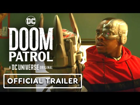 doom-patrol:-season-2---official-trailer-(hbo-max)