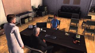 NCIS video game trailer (PS3 X360 PC Wii 3DS)