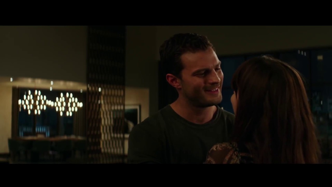 Download fifty shades darker 2017 the answer is yes scene  movieclip 1080p Full HD