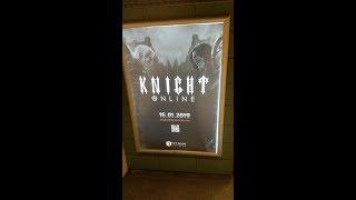 knight online yeni server  kesinleşti