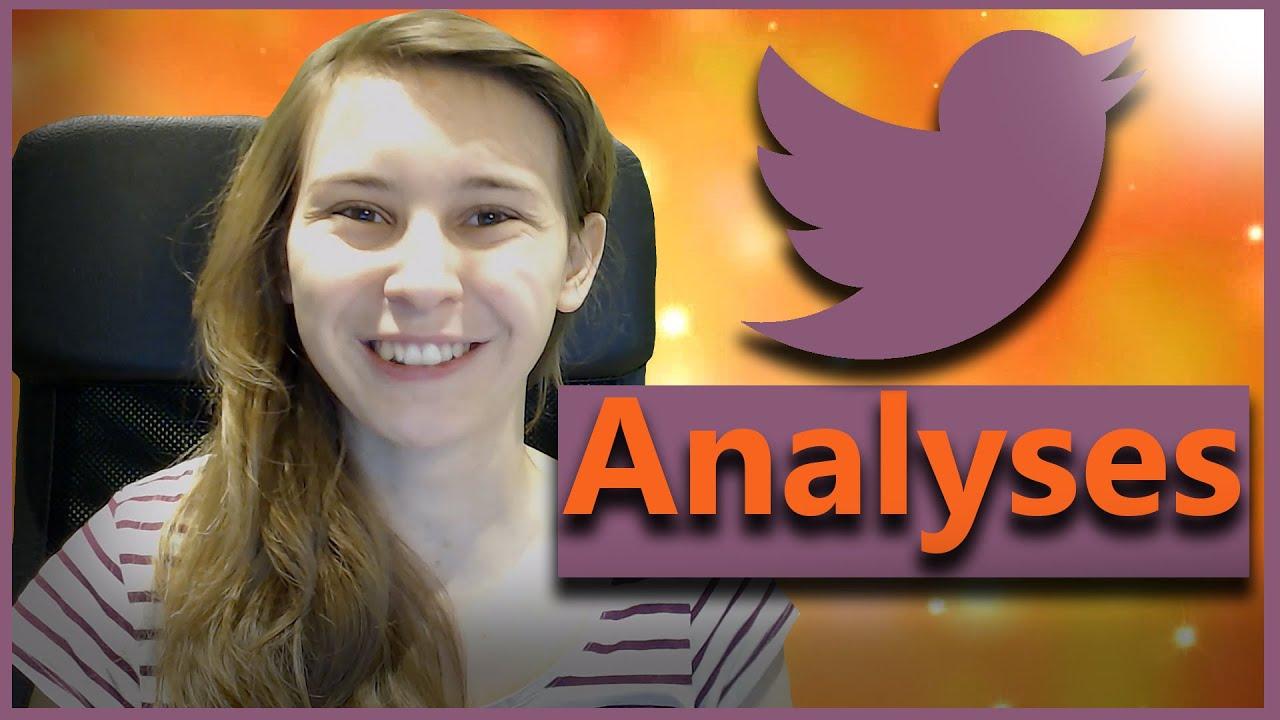 Free Twitter Analytics Tool!