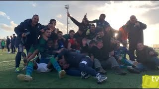 Il film della finale di Coppa Italia Muravera-Nuorese 30-01-2019 - Diario Sportivo